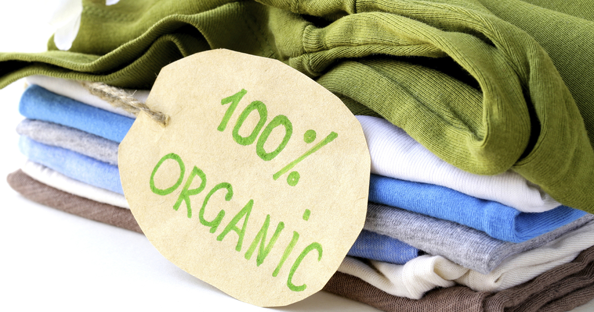 4 Reasons You Should Consider Sustainable Clothing 2