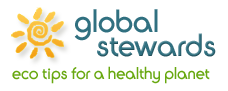 Global Stewards - Green Eco Tips for a Healthy Planet