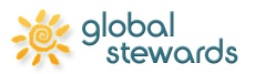 Global Stewards Logo - Eco Tips and Sustainable Solutions