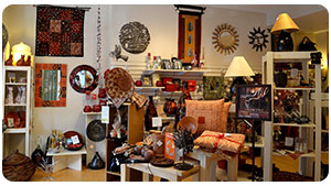 Green Hotel Fair Trade Gifts