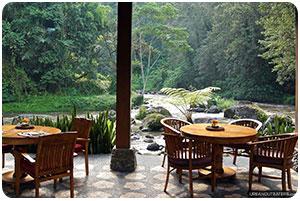 Green Hotel Organic Restaurant