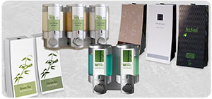 Green Hotels Bulk Dispensers