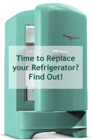 Time to Replace Your Refrigerator? Click to Find Out!