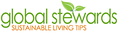 Global Stewards - Green Eco Tips for Sustainable Living